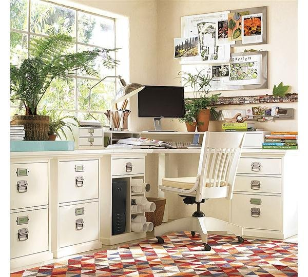 Modular Home Office Furniture Designs Ideas Plans: Dolgozósarok Vs. Otthoni Iroda