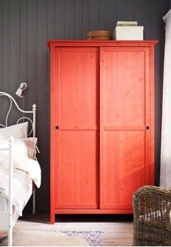 hemnes_red_wardrobe
