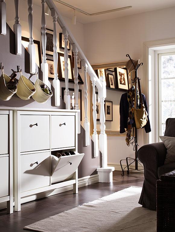 Esszimmer Ideen Ikea: Die Dachschräge Möbel und Farbe für schräge ...