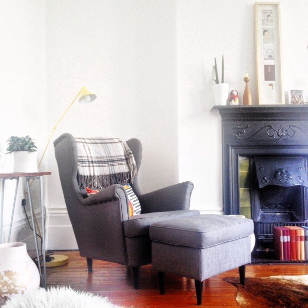 strandmon-wing-chair-ikea-remodelista