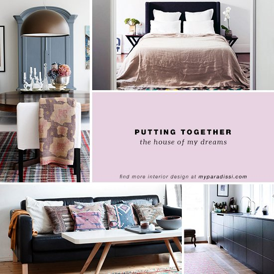 my-paradissi-putting-together-the-house-of-my-dreams-eclectic-chic-design