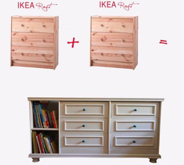Faboulos IKEA Rast Hack-773633