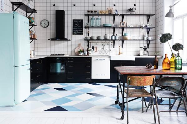79ideas_beautiful_scandinavian_home_kitchen