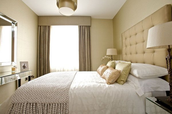 Small-Bedroom-Ideas-with-Cream-Bedroom-Color