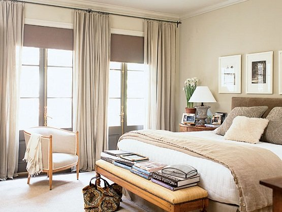 Stunning-Neutral-Cream-and-White-Bedrooms-Design