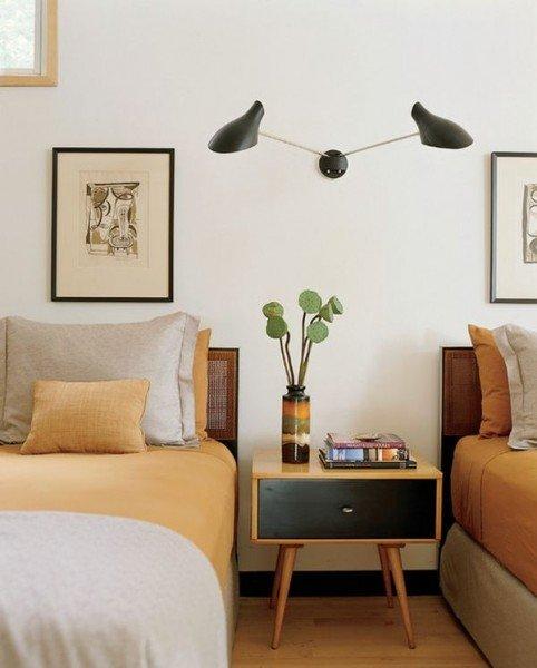 modern-shared-bedroom-midcentury-nightstand