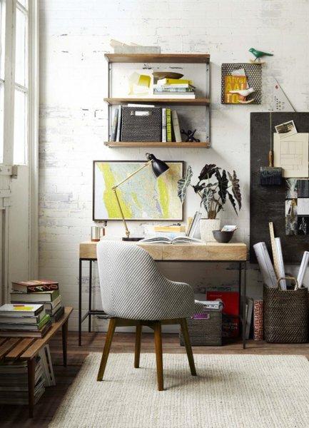 WestElm-desk