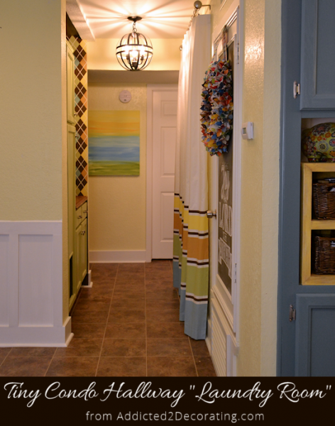 small-condo-hallway-makeover-laundry-room