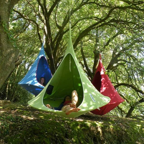 Cacoon-Hanging-chair