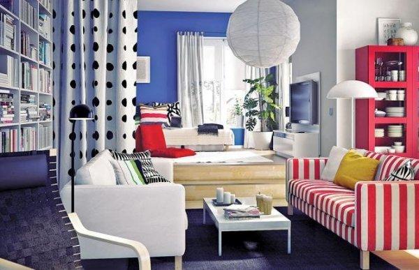K10 p24 KARLSTAD 3-seat sofa