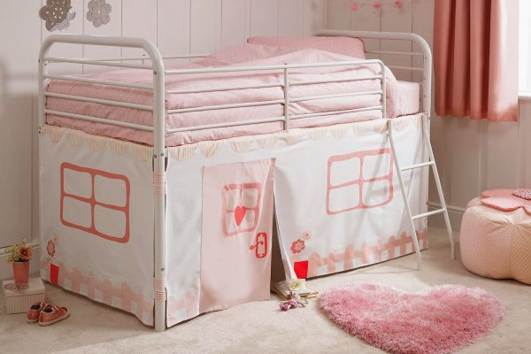 next girls bed