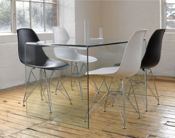 EIFFEL dining chairs_style