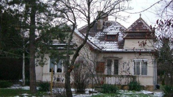 Álmaink otthona. Olcsó, de felújítással együtt nem tudnánk megvenni.
