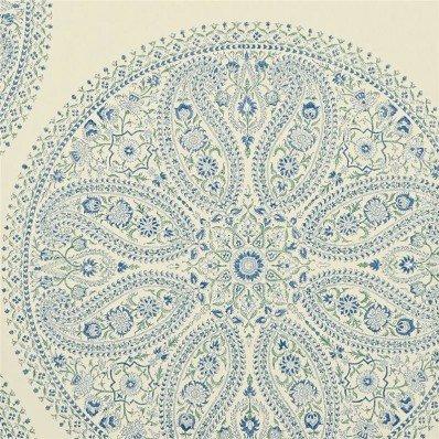 paisley circles sanderson