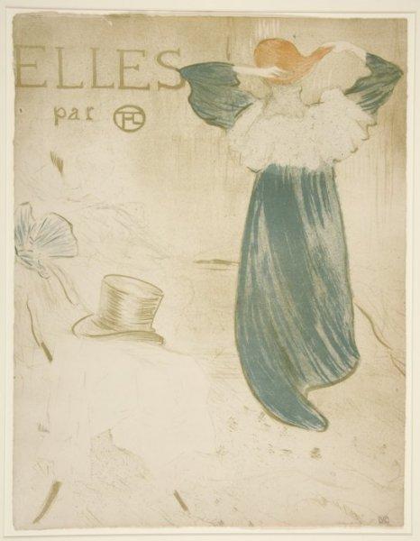 Elles_par_T-L_frontispiece_by_Henri_de_Toulouse-Lautrec_1896