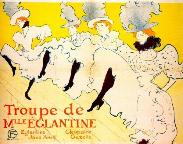 La-Troupe-De-Mlle-Eglantine