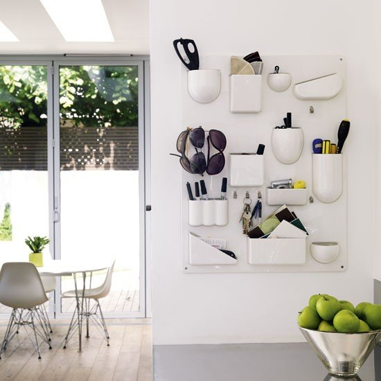 Wall-mounted-kitchen-storage-Beautiful-Kitchens-Housetohome