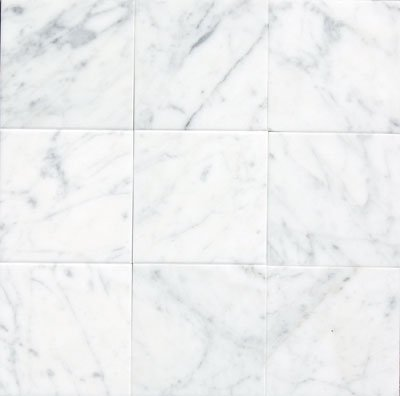 white venatino 4x4