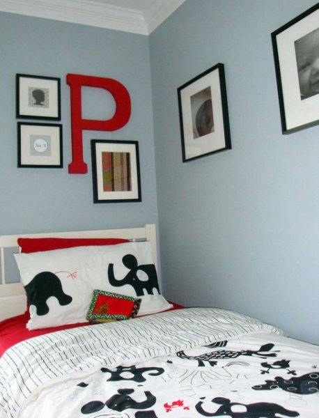 12-blue-grey-gray-red-white-contemporary-kids-room-childs-bedroom-boys-girls-unisex