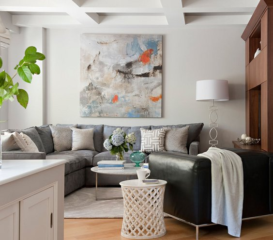 living-room-ideas-with-a-sectional