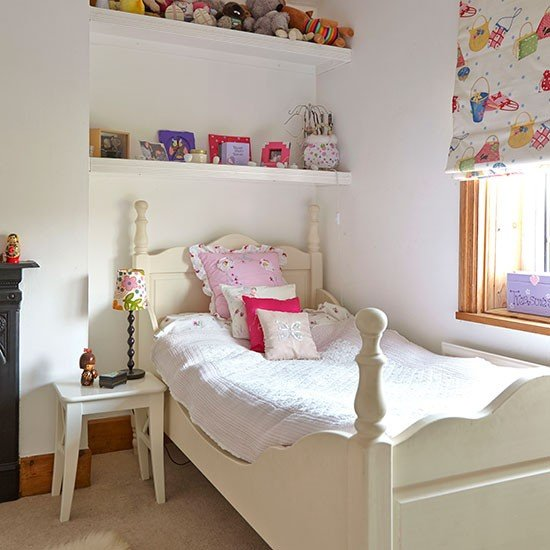 Cream-Girls-Bedroom-Style-At-Home-Housetohome