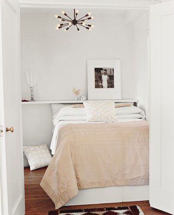 Small-spaces-white-bedroom