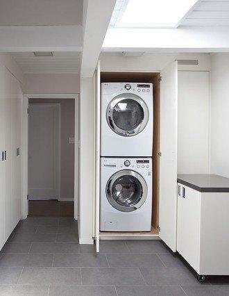 midcentury-laundry-room