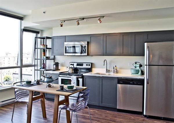 single-wall-kitchen-layout-ideas