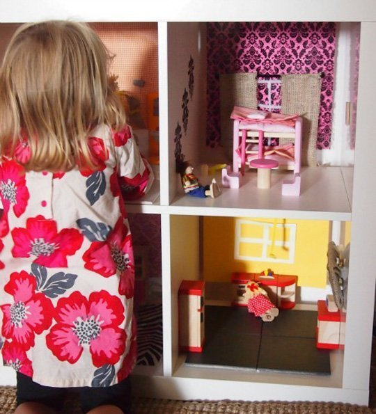 expedit dollhouse