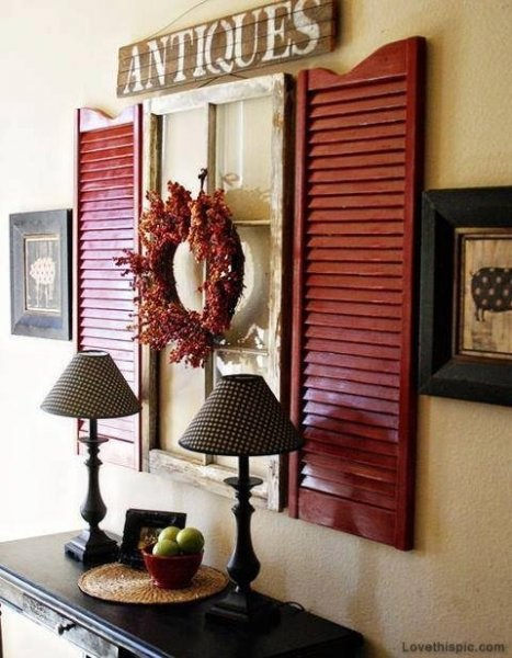 26524-Old-Window-Shutters-As-Wall-Decor