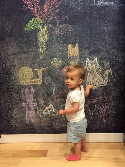 Magnetic_Chalkboard_Kitchen_wall
