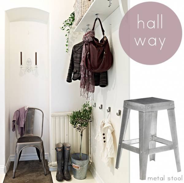 Scandinavian-style-interior-decor-white-hall-way-600x596