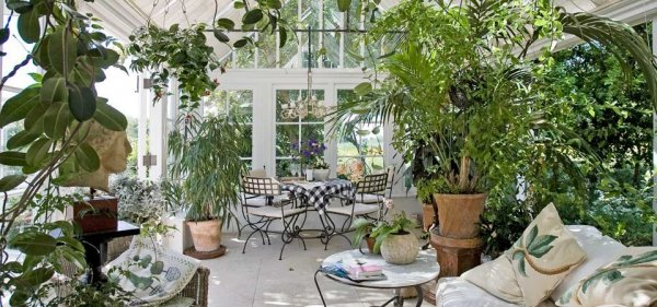 plant-conservatory