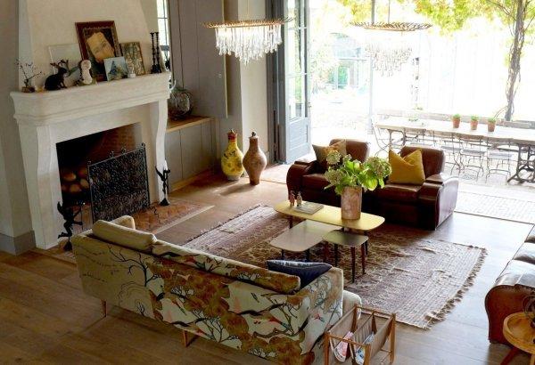 A formális nappali